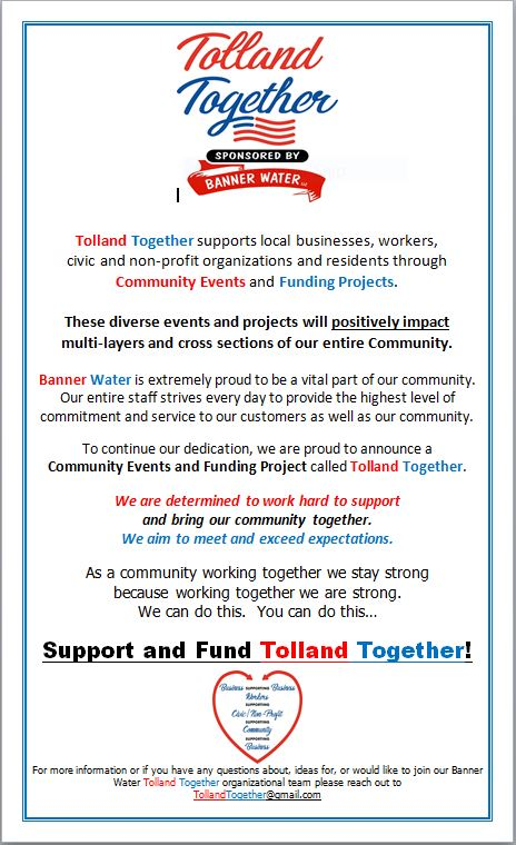 Tolland Together