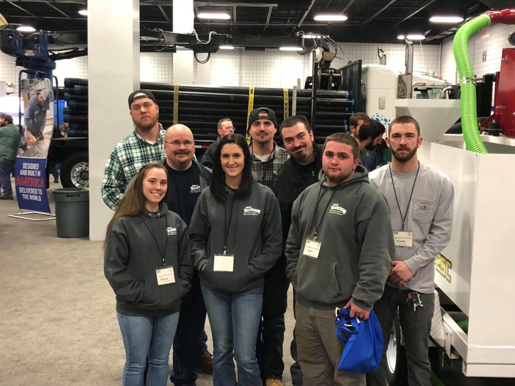 2018 Well Water EXPO