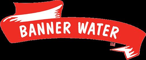 Banner Water