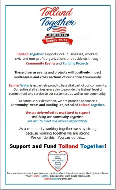 Tolland Together